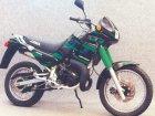 Jawa 593 Enduro Sport